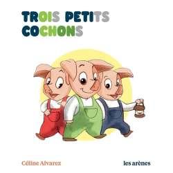 Trois petits cochons - Album