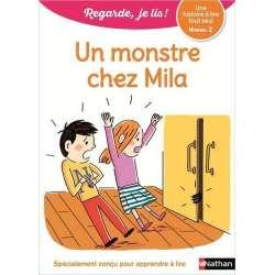 Un monstre chez Mila - Poche
