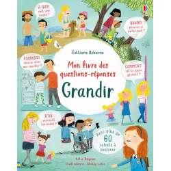 Grandir - Album