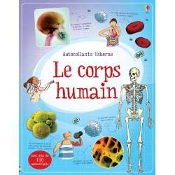 Le corps humain - Grand Format