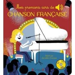 Mes premiers airs de chanson française - Album