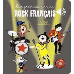 Mes premiers airs de rock français - Album