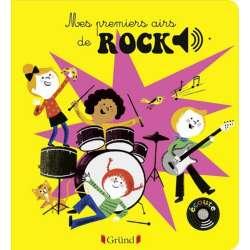 Mes premiers airs de rock - Album