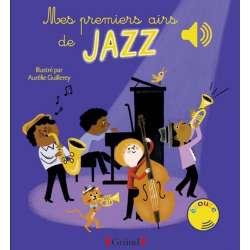 Mes premiers airs de jazz - Album