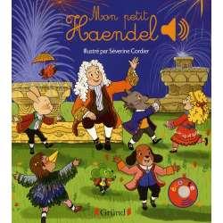 Mon petit Haendel - Album
