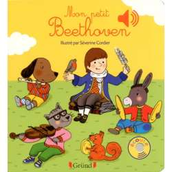 Mon petit Beethoven - Album