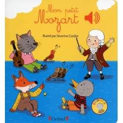 Mon petit Mozart - Album