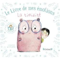 Le livre de mes émotions - Album
