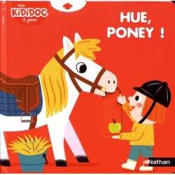Hue, poney ! - Album