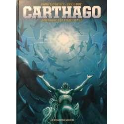Carthago - Intégrale des tomes 6 à 10