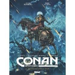 Conan le Cimmérien - Tome 8 - Le Peuple du cercle noir