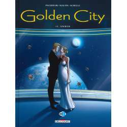 Golden City - Tome 13 - Amber