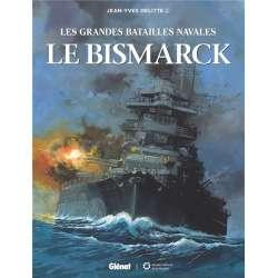 Grandes batailles navales (Les) - Tome 11 - Le Bismarck