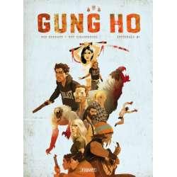 Gung Ho - Intégrale 1