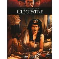 Ils ont fait l'Histoire - Tome 31 - Cléopatre