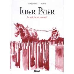 Liber Pater - Le goût du vin retrouvé
