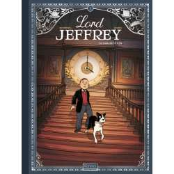 Lord Jeffrey - Tome 1 - Le train de 16h54
