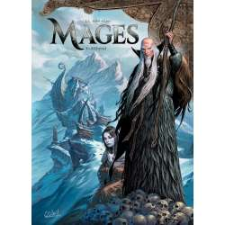 Mages - Tome 3 - Altherat