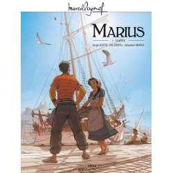 Marius (Scotto/Stoffel/Morice) - Tome 1 - 1re partie