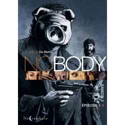 No Body - Tome 5 - Épisode 1/3 L'Agneau