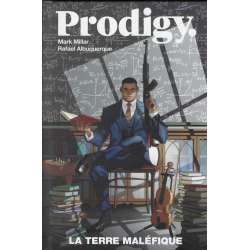 Prodigy - Tome 1 - La Terre maléfique