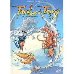 Trolls de Troy - Tome 24 - Un caillou sur la tête