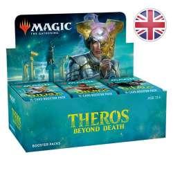 MTG Theros par-delà la mort : Boîte de 36 Boosters EN