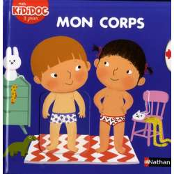 Mon corps - Album