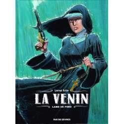 Venin (La) - Tome 2 - Lame de fond