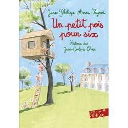 Histoires des Jean-Quelque-Chose - Poche