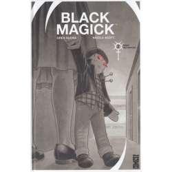 Black Magick - Tome 2 - Passé recomposé