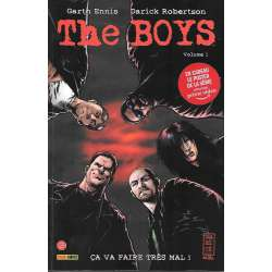 Boys (The) - Ça va faire très mal !