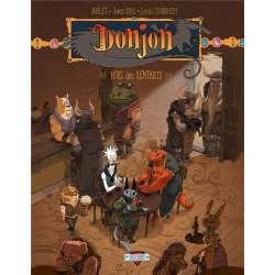 Donjon Zénith - Tome 7 - Hors des remparts