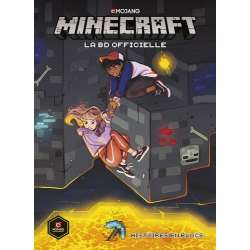 Minecraft - La BD officielle - Album