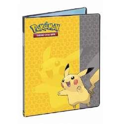 Portfolio Pokémon A4 180 cartes