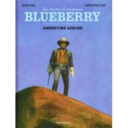 Blueberry (Sfar/Blain) - Tome 1 - Amertume Apache