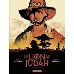 Lion de Judah (Le) - Tome 1 - Livre 1