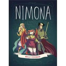 Nimona - Nimona