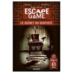 Escape 14 - Le secret du dentiste