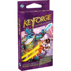 Keyforge : Collision des Mondes (Deck Unique)
