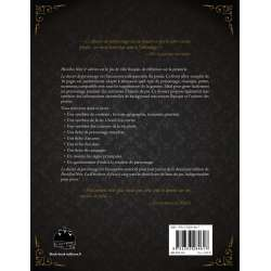 Pavillon Noir 2 - Dossier de Personnage