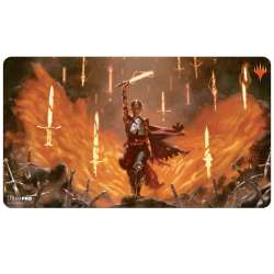 MTG : Tapis de jeu Throne Of Eldraine V6