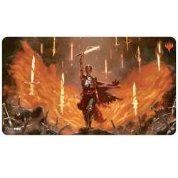 MTG : Tapis de jeu Throne Of Eldraine V6