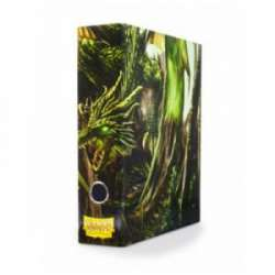 Classeur Dragon Shield Green Art Dragon