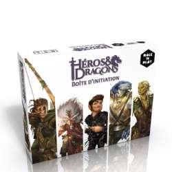 Héros & Dragons : Boite d'initiation édition Rôle 'N Play