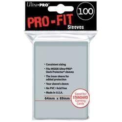 100x Ultra Pro Pro-Fit Standard Size