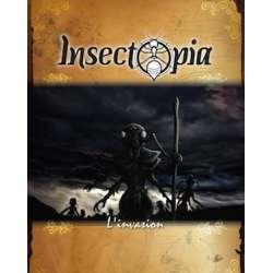 Insectopia : L'invasion (livret découverte)