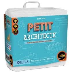 Petit Architecte - Kéva