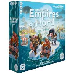 Empires du Nord - Imperial Settlers