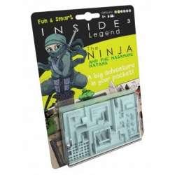 Inside3 Legend : The Ninja And The Masamune Katana